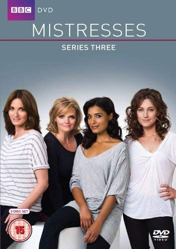 Mistresses - Series 3