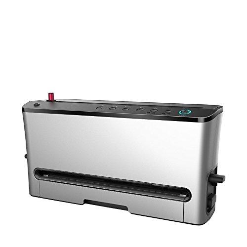 Envasadora al vacío BioChef PRO – Máquina de envasar al
