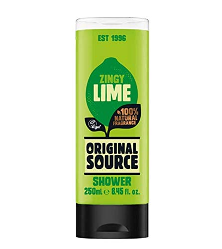 Original Source Lime Shower 250ml