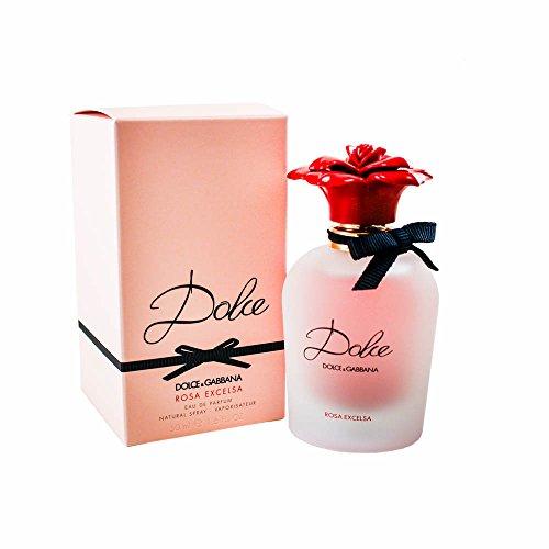 Dolce & Gabbana Rosa Excelsa Femme/Woman, Eau de Parfum, Vaporisateur/Spray, 1er Pack (1 x 50 ml)