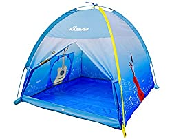 Image of NARMAY Play Tent Music...: Bestviewsreviews