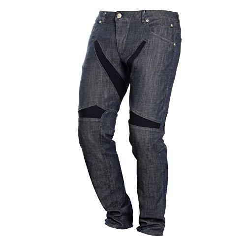 Pantalones Vaqueros para Moto Brema.