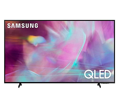 Gol t Samsung qe50q60a imp samsumg qe50q60a 50 qled/4k Ultra HD/Smart TV/WiFi/Bluetooth