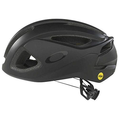 Oakley ARO3 Helm Blackout Kopfumfang M | 54-58cm 2021 Fahrradhelm