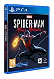PS4 - Marvel's Spider-Man: Miles Morales - [Version Inglesa]