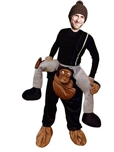 - Affe Kostüme Für Männer
