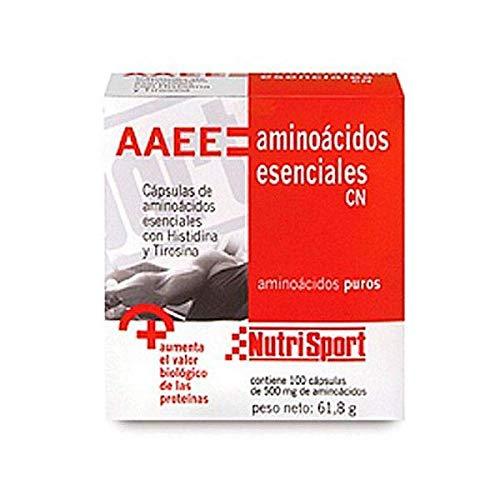 Aino ESENC. 100 capsules 500 mg.