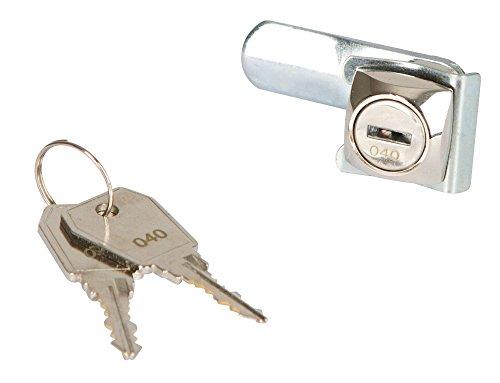 Ersatzschloss mit Schlüssel für 32707