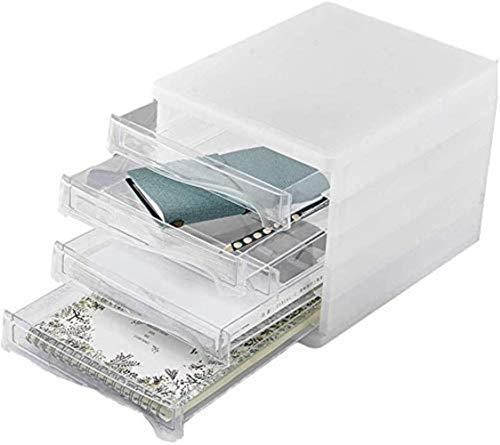 File cabinet Schedari 5 cassetti Desktop plastica Storage Box casa Cabinet Office Desktop Archive Storage Manager Mobile Home Office Armadi archivio