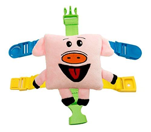 Buckle Toys - Mini Size Biggy...