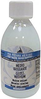 Medio brillante acrilico 75ml, Maimeri - AUSILIARI, MEDIUM BRILLANTE PER PITTURA ACRILICA, MAIMERI, ITALIANO, 75 ML