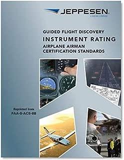 Jeppesen Instrument (IFR) Airman Certification Standards
