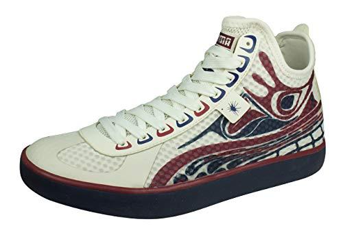 sneakers uomo 69 Puma uomo/donna MY-69 TATTOO Lifestyle Sneaker scarpe