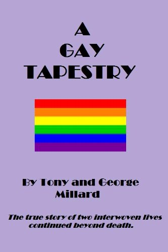 A Gay Tapestry (English Edition)
