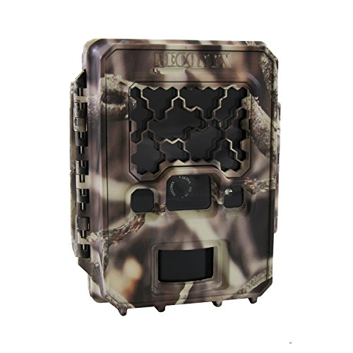 Reconyx Hyperfire HC 600Wildkamera, Camouflage