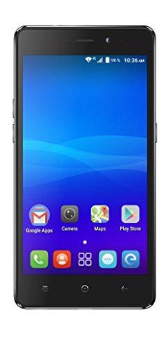 "Haier Phone L55S smartphone 12,7 cm (5"") 2 GB 16 GB Doppia SIM 4G Grigio 2050 mAh"