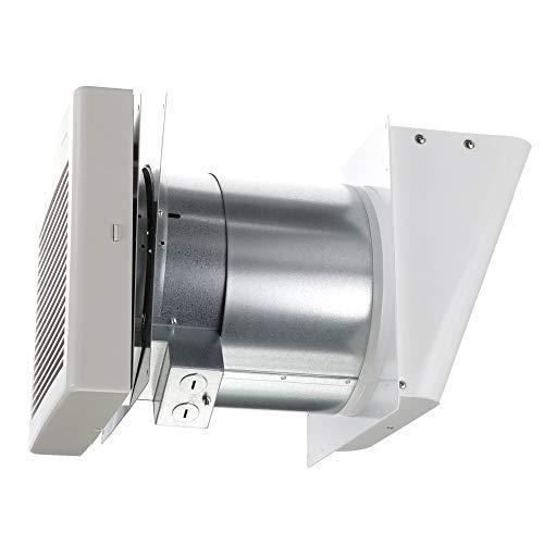 Panasonic FV-08WQ1 WhisperWall 70 CFM Wall Mounted Fan