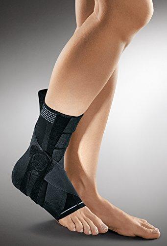 Neurodyn Elastische Fußgelenkschiene Orthese zur Korrektur