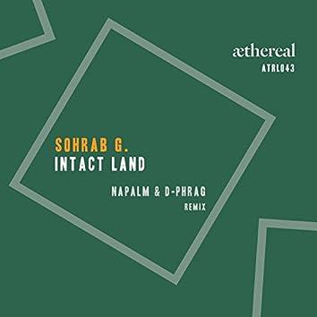 Intact Land
