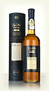 Oban Distillers Edition 2016 Highland Single Malt Scotch Whisky 1 x 0.7 l