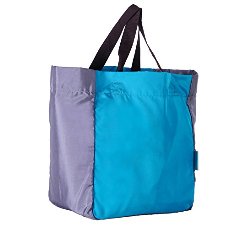 iSuperb reistas handbagage waterdichte tas sporttassen schoententas bagage