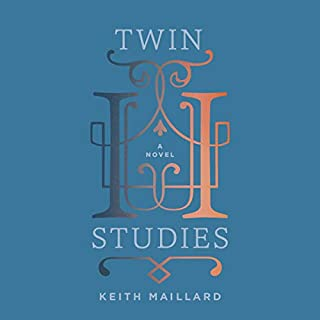 Twin Studies cover art