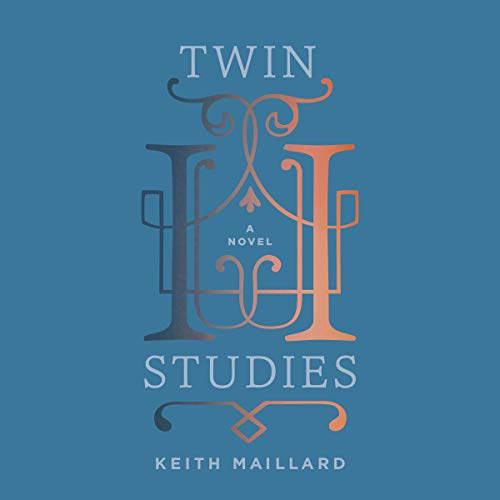 Twin Studies audiobook cover art