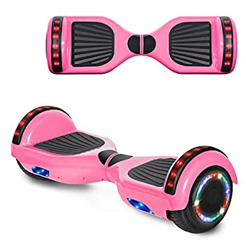 Best hover wheel boards Reviews