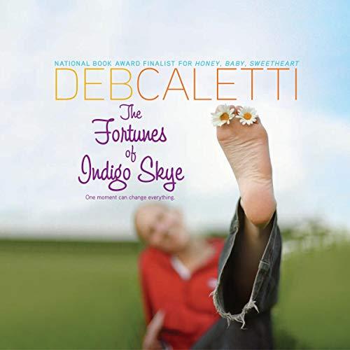 The Fortunes of Indigo Skye audiobook cover art