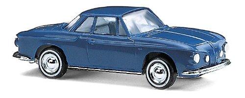 Busch Voitures - BUV45813 - Modélisme Ferroviaire - Karmann Ghia 1600 Coupe