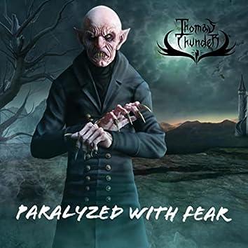 Paralyzed with Fear (feat. Derek Sherinian, Bumblefoot, Tony Franklin & Echo Deva Picone)