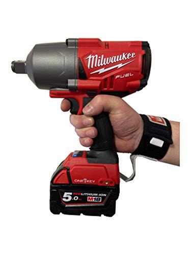 Milwaukee Handgelenk-Werkzeugsicherung bis 2,2 kg - weiß