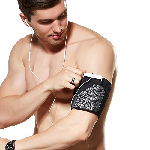 Sports Armbands Anti-Slip Running Armbands Sleeve