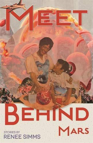 Meet Behind Mars (Made in Michigan Writers Series) [Idioma Inglés]
