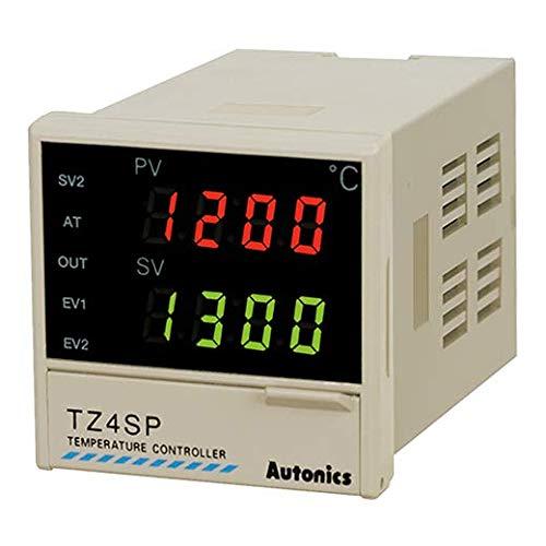 2021 model Max 90% OFF TZ4SP-14S PID Temp Control 1 16 Digital DIN Outp SSR 11-Pin