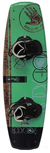 Body Glove Crux Wakeboard