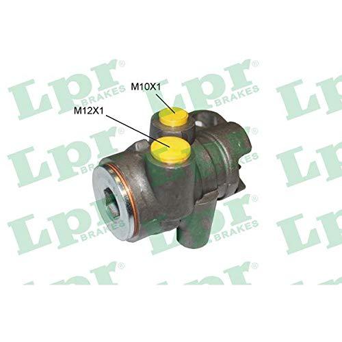 LPR 9920 Bremskraftregler
