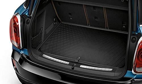 BMW Original Mini Gepäckraum-Formmatte Kofferraummatte für F60 Countryman | F54 Clubman