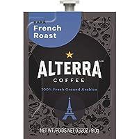 Mars Drinks Alterra French Roastコーヒー
