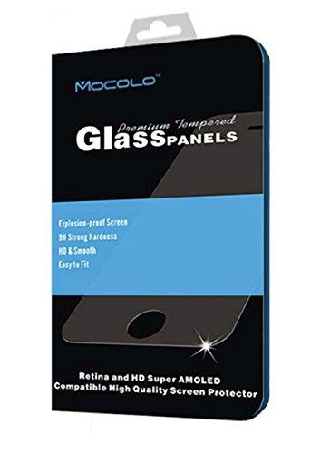 Mocolo SX482 Premium Tempered Glass Screen Protector für Samsung Galaxy J1(2016)