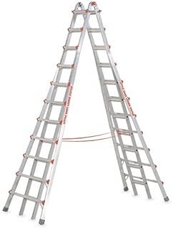little giant ladder skyscraper model 21