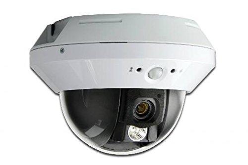 Digitus DN16081 Telecamera di Rete Advanced Full HD a Cupola da Interno Digitus Poe