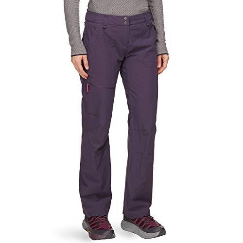 Rab Helix Pantalon pour femme, Rab, Figue, 40
