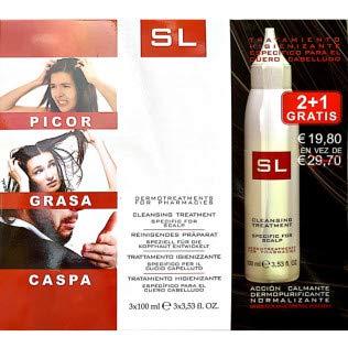 SL PACK PROMOCION 2+1 GRSTIS
