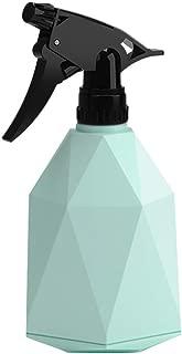 DIGOOD Empty Spray Bottle Plastic Watering The Flowers Water Spray for Salon Plants