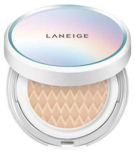 Laneige Bb Pore Cushion Control 23C Cool Sand 15 ml, Brown, Brown, LANEIGE-508407-Z