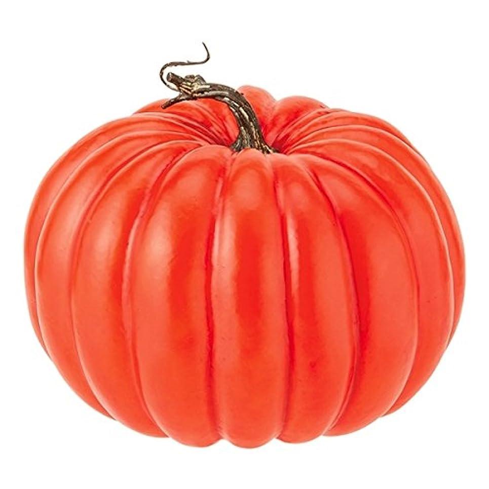 くそー万一に備えて出席パンプキン(VF1237)[食品サンプル フェイクフード ディスプレイ 野菜 かぼちゃ カボチャ ハロウィン パンプキン]