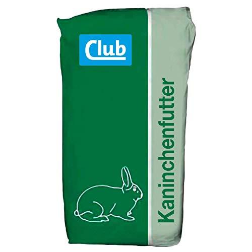 Club Kaninchenfutter Plus, 25 kg
