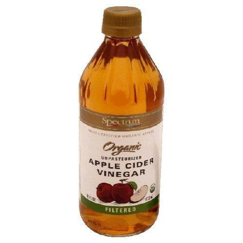 Filtered Apple Cider Vinegar Uses