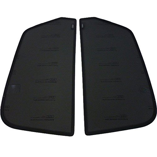 Audi 8W9064160A Sonnenschutzsystem 2-er Set für hintere Türen S4 Avant/A4 allroad Quattro